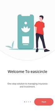 easicircle poster