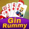 Gin Rummy 아이콘