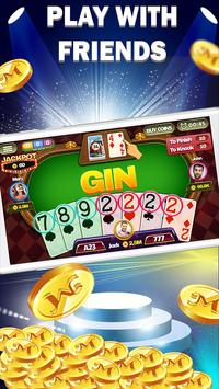 Gin Rummy screenshot 6