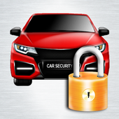 Car Security Alarm Pro icon