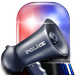 Police Sirens