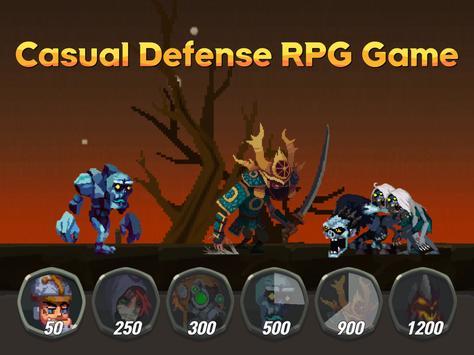 LeagueMon VIP - League Monster Defence screenshot 8