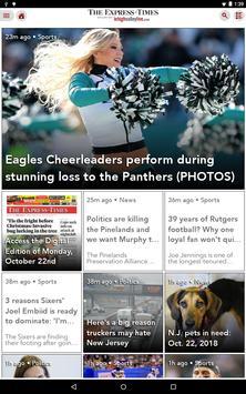 Easton Express-Times screenshot 14