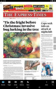 Easton Express-Times screenshot 11