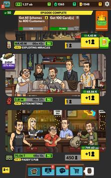 It's Always Sunny: The Gang Goes Mobile screenshot 6