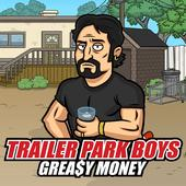 Trailer Park Boys иконка