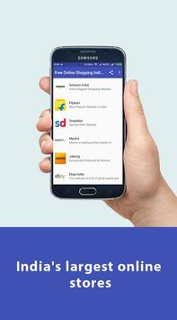 Free Online Shopping India App screenshot 4