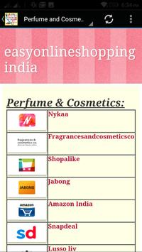 Free Online Shopping India App screenshot 7