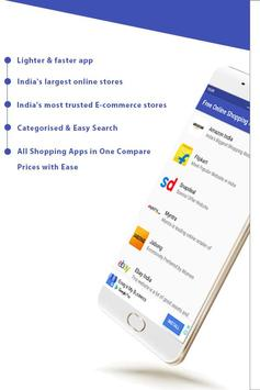 Free Online Shopping India App screenshot 1