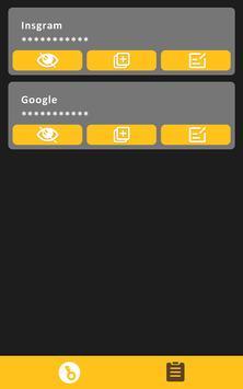 Easy Password screenshot 3