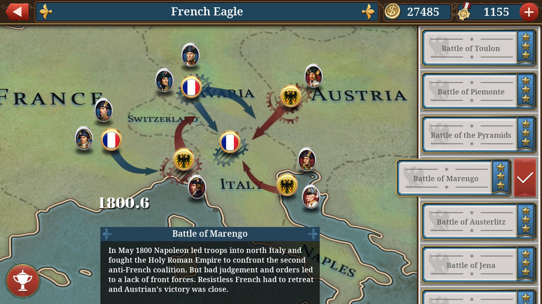 European War 6 for Android - APK Download