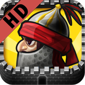 Fortress Under Siege HD