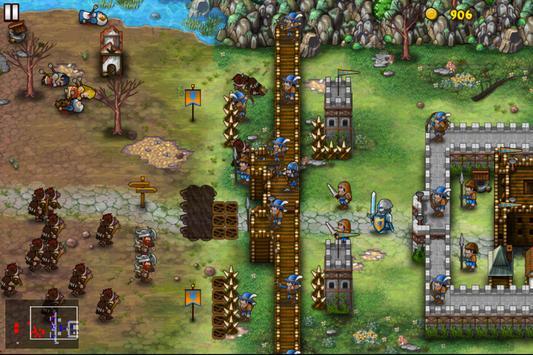 Fortress Under Siege تصوير الشاشة 4
