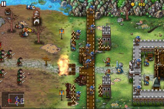 Fortress Under Siege تصوير الشاشة 5