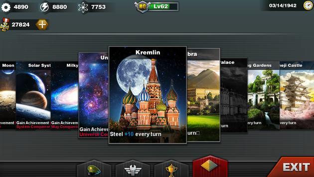 World Conqueror 3 screenshot 13