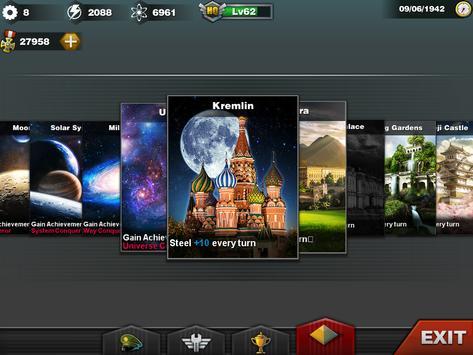 World Conqueror 3 screenshot 8