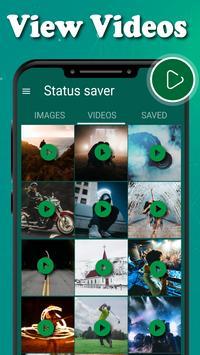 Easy Status Saver : Status video maker App screenshot 3
