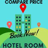 Hotel Room icon