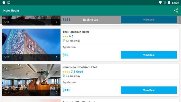 Hotel Room screenshot 11