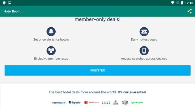 Hotel Room screenshot 14