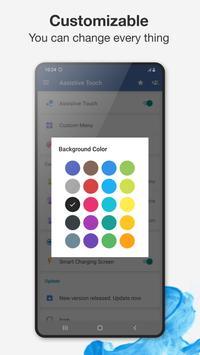 Assistive Touch screenshot 5