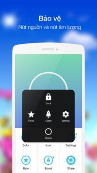 Assistive Touch ảnh chụp màn hình 1