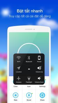 Assistive Touch ảnh chụp màn hình 2
