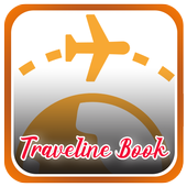 Traveline Book icon