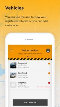 Easytrip Services Corporation captura de pantalla 1