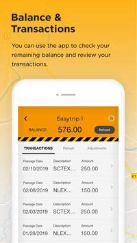 Easytrip Services Corporation captura de pantalla 2