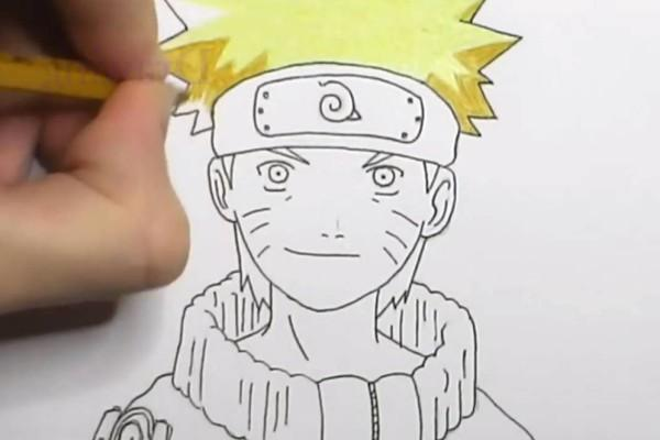 Easy Ways To Draw Naruto Sketches For Android Apk Download