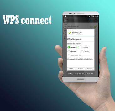 🆕 wifi wps wpa connect 2019 🔓 screenshot 3
