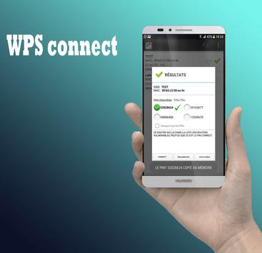 🆕 wifi wps wpa connect 2019 🔓 poster