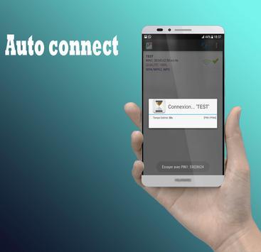 🆕 wifi wps wpa connect 2019 🔓 screenshot 2
