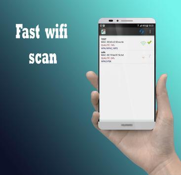 🆕 wifi wps wpa connect 2019 🔓 screenshot 5