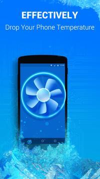 Cooling Master-Phone Cooler screenshot 3