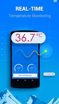 Cooling Master-Phone Cooler poster