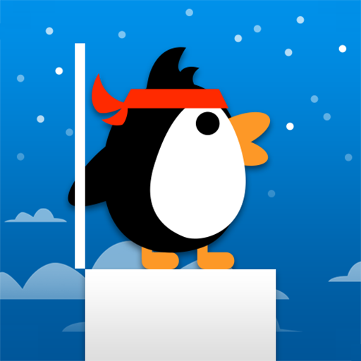 Stick PenPen – Free Happiness and Fun Journey