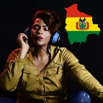 Radio Qhana Bolivia En Vivo Gratis poster
