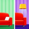 Icona Trova le differenze - Differences