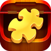 Jigsaw puzzles - 拼圖遊戲,益智遊戲 圖標