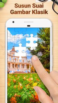 Jigsaw Puzzles penulis hantaran