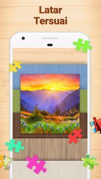 Jigsaw Puzzles syot layar 6