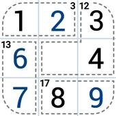 Killer Sudoku ikon