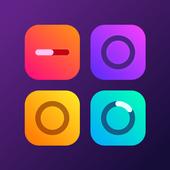 Groovepad - Music & Beat Maker v1.8.2 (Pro) (Unlocked) (42.2 MB)