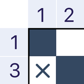 Nonogram.com:繪畫邏輯拼圖遊戲
