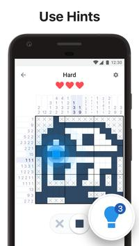 Nonogram.com - Picture cross puzzle game screenshot 3