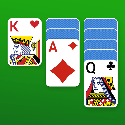 Download Solitaire – Classic Klondike Card Games                                     Try Klondike Solitaire for free! Train your brain with this patience cards game!                                     Easybrain                                                                              9.1                                         3K+ Reviews                                                                                                                                           1 For Android 2021