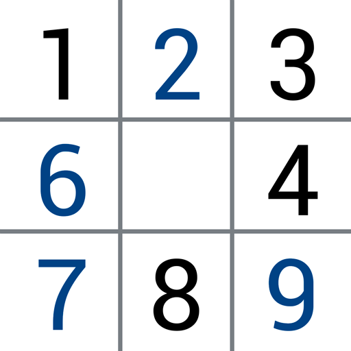Download Sudoku.com – Free Sudoku For Android
