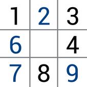 Sudoku.com - Free Game icon